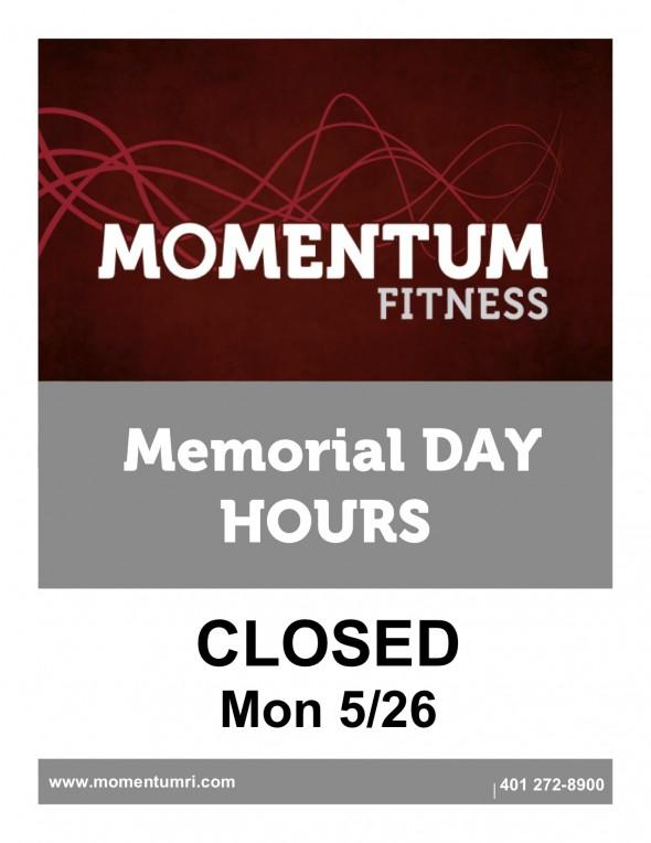 MemorialDay2014Sign