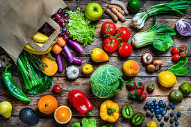 Fruit and Vegetable Safety | CDC